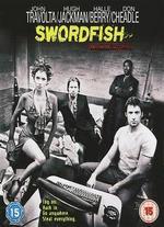 Swordfish [Blu-ray] - Dominic Sena