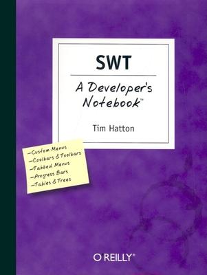 SWT - Hatton, Tim