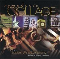 Symphonic Collage - Clipper Erickson (piano); William Silvester (conductor)