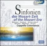 Symphonies of the Mozart Era