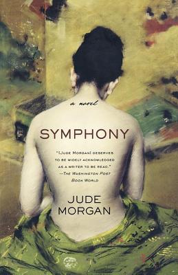 Symphony - Morgan, Jude