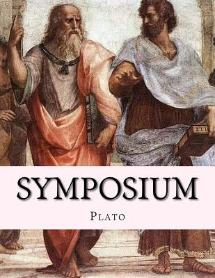 Symposium - Plato, and Gouveia, Andrea (Translated by)