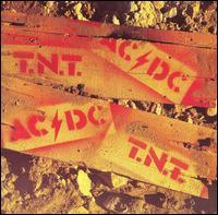 T.N.T. - AC/DC
