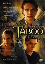 Taboo - Max Makowski