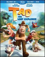 Tad, the Lost Explorer - Enrique Gato