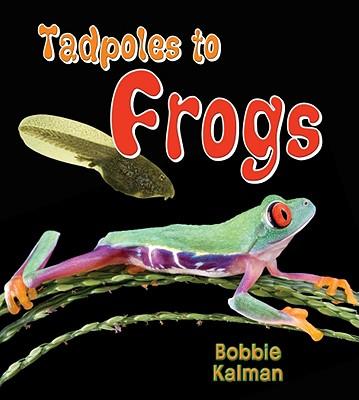 Tadpoles to Frogs - Kalman, Bobbie