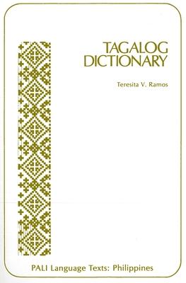 Tagalog Dictionary - Ramos, Teresita V