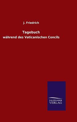 Tagebuch - Friedrich, J