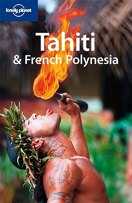 Tahiti & French Polynesia - Brash, Celeste