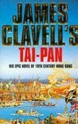 Tai Pan - Clavell, James