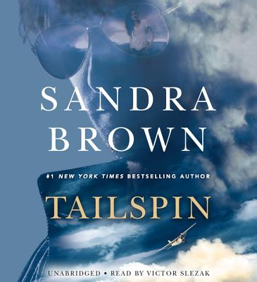 Tailspin - Brown, Sandra, and Slezak, Victor (Read by)