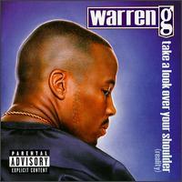 Take a Look Over Your Shoulder - Warren G