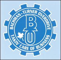 Takin' Care of Business [1998] - Bachman Turner Overdrive