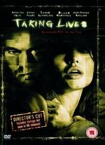 Taking Lives [WS] - D.J. Caruso