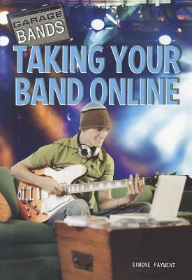 Taking Your Band Online - Payment, Simone