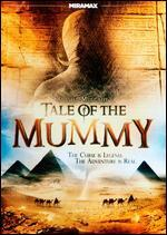 Tale of the Mummy [P&S]