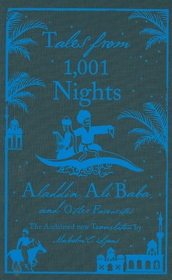 Tales from 1,001 Nights: Aladdin, Ali Baba and Other Favourites -