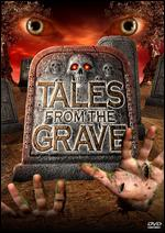 Tales from the Grave - Stephanie Beaton