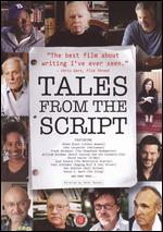 Tales from the Script - Peter Hanson