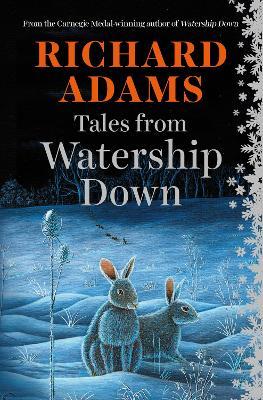 Tales from Watership Down - Adams, Richard