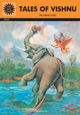 Tales of Vishnu - Rao, Subba Chaganti