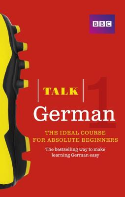 Talk German Book 3rd Edition - Wood, Jeanne, and Matthews, Judith