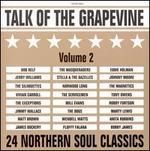 Talk of the Grapevine, Vol. 2