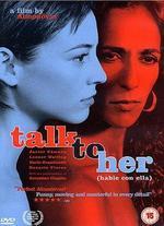 Talk to Her [Hable Con Ella] - Pedro Almod�var