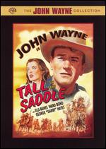 Tall in the Saddle [Commemorative Packaging] - Edwin L. Marin