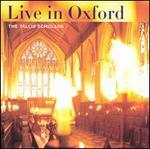 Tallis Scholars Live in Oxford