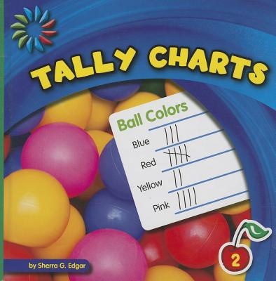 Tally Charts - Edgar, Sherra G