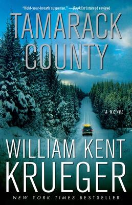 Tamarack County - Krueger, William Kent