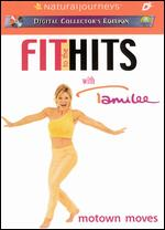 Tamilee Webb's Fit to the Hits: Moving to Motown - Andrea Ambandos