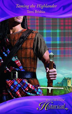Taming the Highlander - Brisbin, Terri
