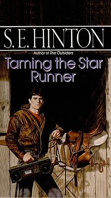 Taming the Star Runner - Hinton, S E
