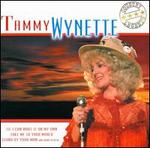 Tammy Wynette: Live