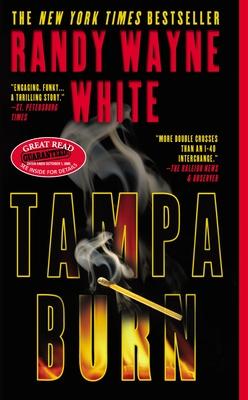 Tampa Burn - White, Randy Wayne