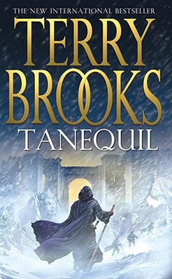 Tanequil - Brooks, Terry