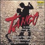 Tango (The Elegy for Those Who Are No Longer)
