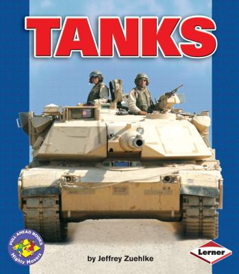 Tanks - Zuehlke, Jeffrey