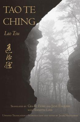 Tao Te Ching - Tsu, Lao, and Feng, Gia-Fu (Translated by), and English, Jane, Ph.D. (Translated by)