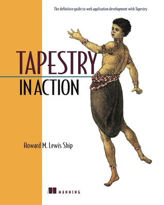Tapestry in Action - Ship, Howard M Lewis