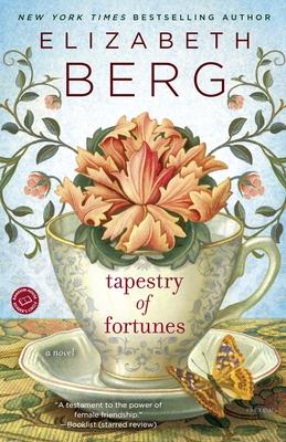 Tapestry of Fortunes - Berg, Elizabeth