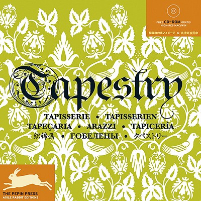 Tapestry - Pepin Press (Creator)