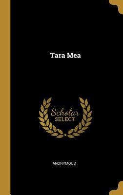 Tara Mea - Anonymous