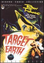 Target Earth - Sherman A. Rose