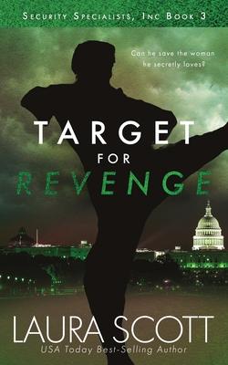 Target For Revenge - Scott, Laura