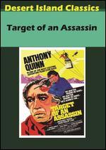 Target of an Assassin - Peter Collinson