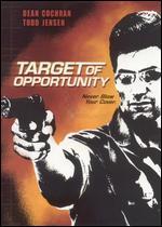 Target of Opportunity - Danny Lerner