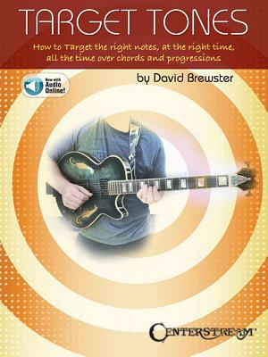 Target Tones - Brewster, David, Sir